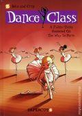 Dance Class HC (2012-2016 Papercutz) 4-1ST