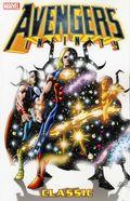 Avengers Infinity Classic TPB (2013 Marvel) 1-1ST