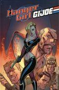 Danger Girl/GI Joe HC (2013 IDW) 1-1ST