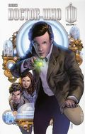 Doctor Who TPB (2013 IDW) Series 3 Collections 1-1ST