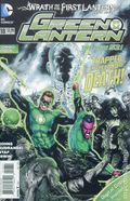 Green Lantern (2011 4th Series) 18COMBO