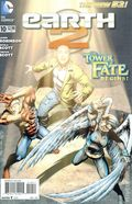 Earth 2 (2012 DC) 10A