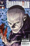 Shadowman (2012 4th Series) 5A