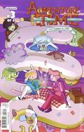 Adventure Time With Fionna and Cake (2012 Boom) 3B