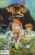 Fairy Quest Outlaws (2013 Boom) 2