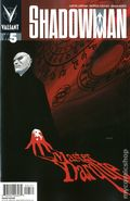 Shadowman (2012 4th Series) 5C