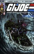 GI Joe Real American Hero (2010 IDW) 188