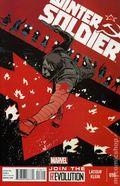 Winter Soldier (2012) 16A