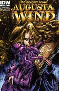 Adventures of Augusta Wind (2012 IDW) 5RI