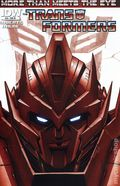 Transformers More than Meets the Eye (2012 IDW) 14RI