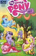 My Little Pony Friendship Is Magic (2012 IDW) 4A