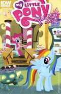 My Little Pony Friendship Is Magic (2012 IDW) 4B