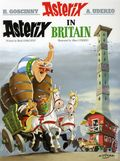 Asterix in Britain GN (2012 Sterling Edition) 2nd Revised Edition 1-1ST