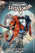 Amazing Spider-Man Dying Wish HC (2013 Marvel) 1-1ST