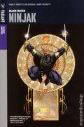 Valiant Masters: Ninjak HC (2013) 1-1ST