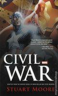 Civil War PB (2013 A Marvel Universe Novel) 1-1ST
