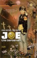 Joe the Barbarian TPB (2013 DC/Vertigo) 1-1ST