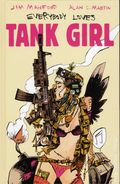 Everybody Loves Tank Girl HC (2013 Titan Books) 1-1ST