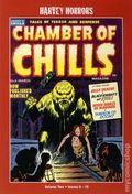 Harvey Horrors Collected Works: Chamber of Chills TPB (2013 PS Artbooks) 2-1ST