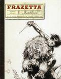Frazetta Sketchbook HC (2013 Vanguard) 1-1ST