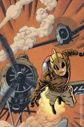 Rocketeer Cargo of Doom HC (2013 IDW) 1A-1ST