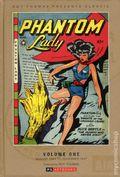 Roy Thomas Presents: Classic Phantom Lady HC (2013 PS Artbooks) Collected Works 1-1ST