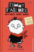 Timmy Failure HC (2013 Candlewick Press) 1-1ST