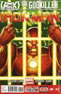 Iron Man (2012 5th Series) 7