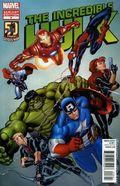 Incredible Hulk (2011 4th Series) 8B