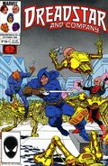 Dreadstar and Company (1985 Epic) 4