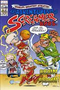 Adventures of the Screamer Brothers (1991 2nd Series) 3