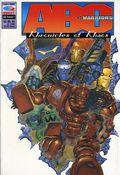 ABC Warriors Khronicles of Khaos (1991) 1