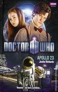 Doctor Who Apollo 23 HC (2010 BBC Novel) 1-REP