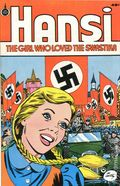 Hansi, the Girl Who Loved the Swastika (1973-1976) 1976-49C