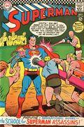 Superman (1939 1st Series) 188