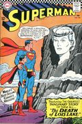 Superman (1939 1st Series) 194