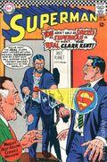 Superman (1939 1st Series) 198
