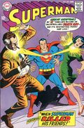 Superman (1939 1st Series) 203