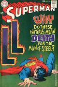 Superman (1939 1st Series) 204