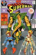 Superman (1939 1st Series) 241