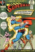 Superman (1939 1st Series) 244