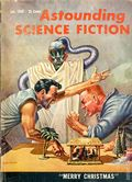 Astounding Science Fiction (1938-1960 Street and Smith) Pulp Vol. 62 #5