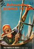 Astounding Science Fiction (1938-1960 Street and Smith) Pulp Vol. 62 #6