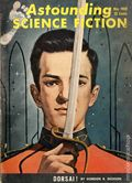 Astounding Science Fiction (1938-1960 Street and Smith) Pulp Vol. 63 #3
