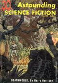 Astounding Science Fiction (1938-1960 Street and Smith) Pulp Vol. 64 #5