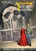 Astounding Science Fiction (1938-1960 Street and Smith) Pulp Vol. 65 #1