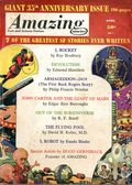 Amazing Stories (1926 Pulp) Vol. 35 #4