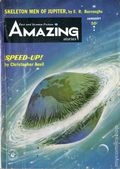 Amazing Stories (1926-Present Experimenter) Pulp Vol. 38 #1