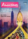 Amazing Stories (1926-Present Experimenter) Pulp Vol. 38 #12
