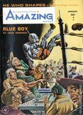 Amazing Stories (1926-Present Experimenter) Pulp Vol. 39 #1